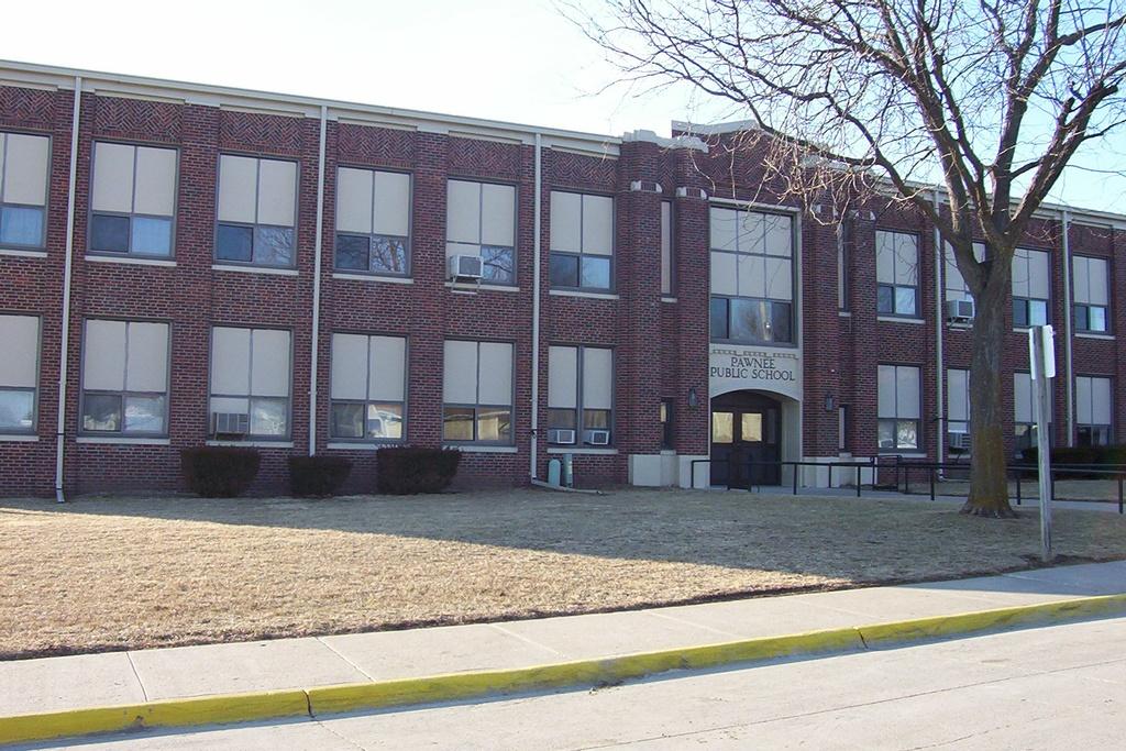 Pawnee City Nebraska >> Msc News