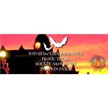Hiawatha Halloween Parade 2020 MSC News